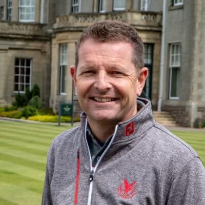 Craig Haldane